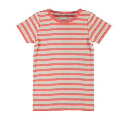 Name it Girls T-Shirt NITVERIT georgia peach