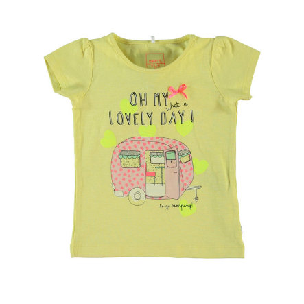 Name it Girls T-Shirt NITHANNAH popcorn