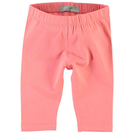 Name it Girls Leggings NITVIVIAN georgia peach