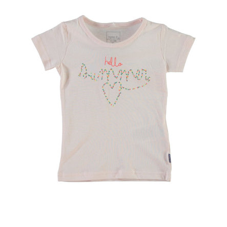 Name it Girls T-Shirt NITVEEN pearl