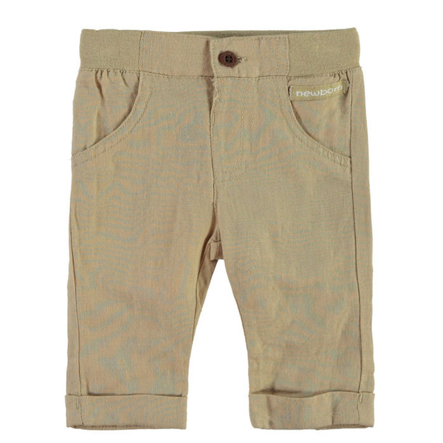 Name it Boys Broek NITHARALD safari