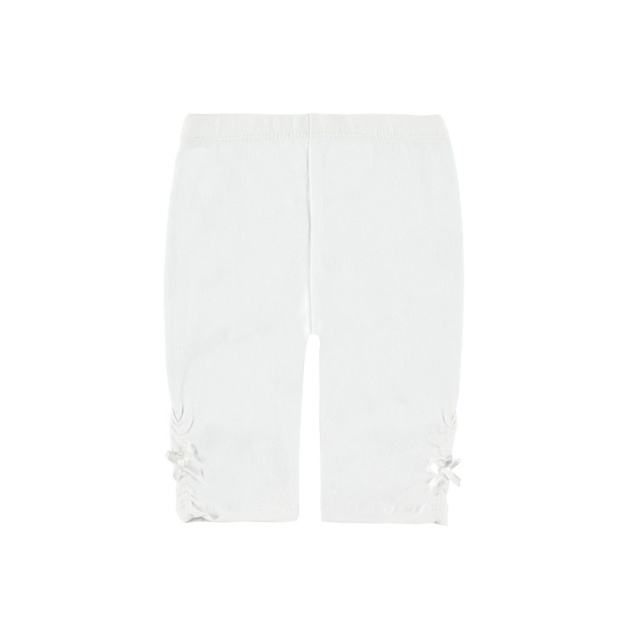 KANZ Girls Leggings bright white