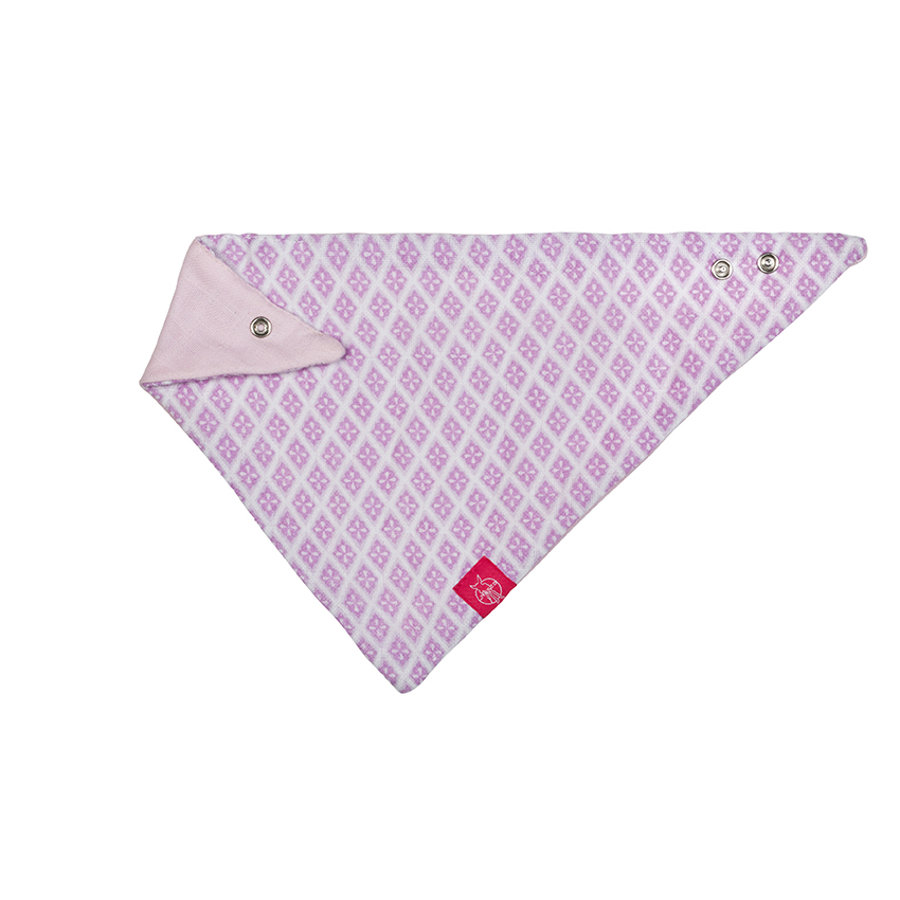 LÄSSIG Bandana Muslin Diamonds, fille