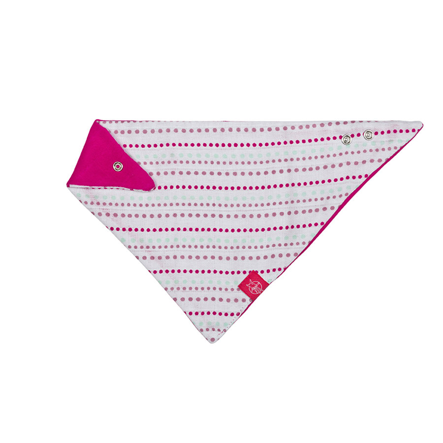 Lässig Girls Bandana Dots
