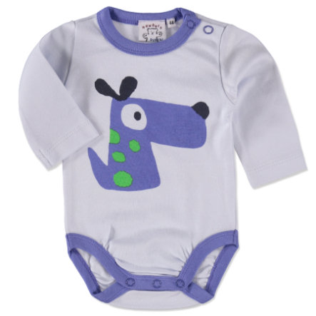 MAX COLLECTION Boys Body hellblau