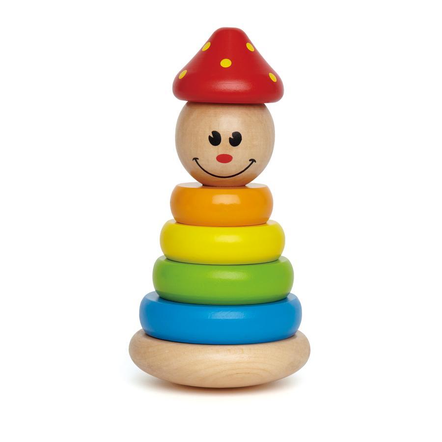 HAPE nasouvací klaun