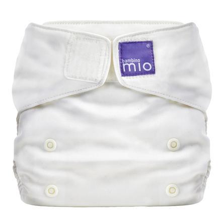 bambino mio Miosolo plenka All-In-One Marshmallow bílá