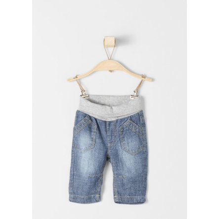 s.Oliver Boys Jeans blue denim