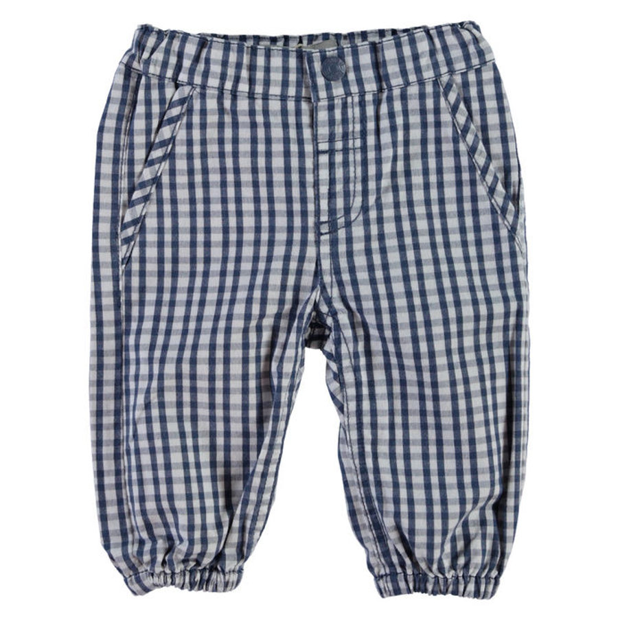 Name it Boys Broek NITHISAM vintage indigo
