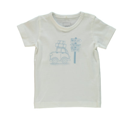 Name it Boys T-Shirt NITHENRY bright white