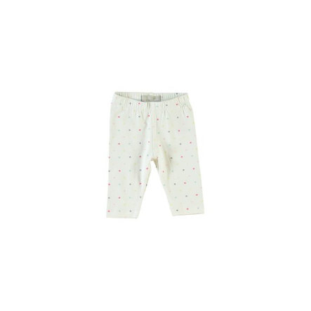 Name it Girls Capri Leggings NITVIVIAN bright white