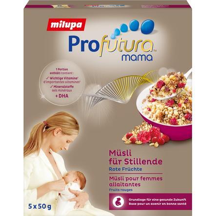 Profutura Mama Müsli Rote Früchte 250g