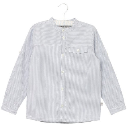 Wheat Shirt Axel LS dieplader LS