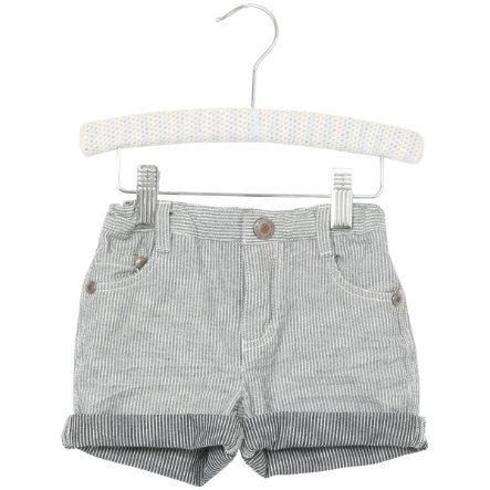 WHEAT Denim-shortsit, Blue