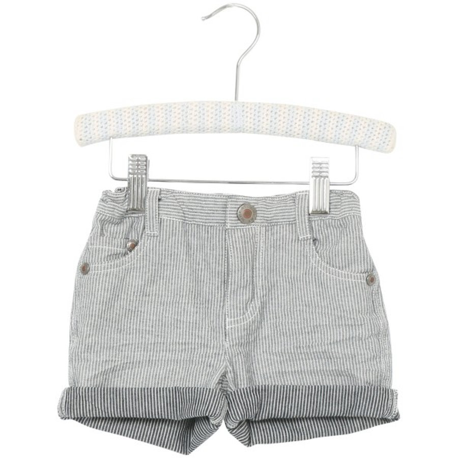 Wheat Short en jean bleu