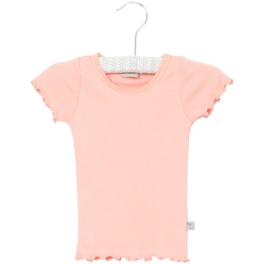 WHEAT T-paita Lace, Blossom