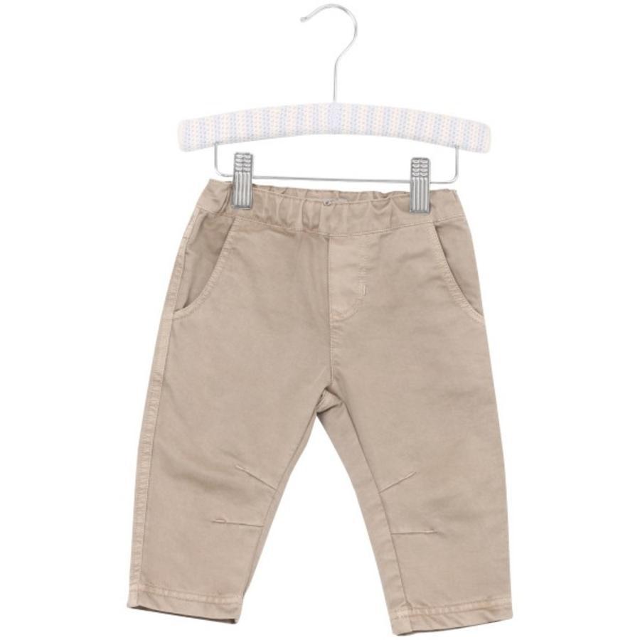 Wheat Pantalon Noah darksand