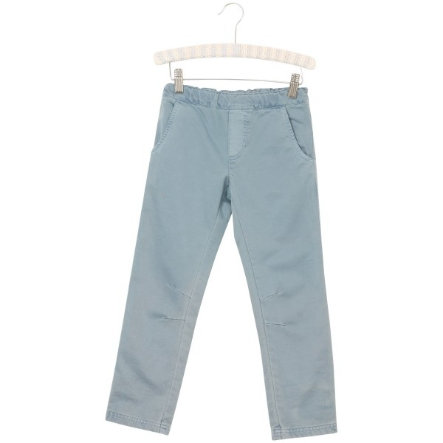 Wheat Trousers Noah dustyblue