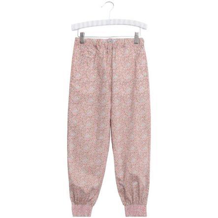 Wheat Pantalón Sarah rosa pequeña