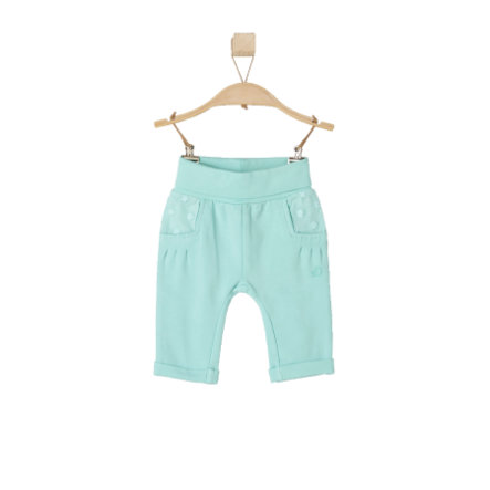 s.OLIVER Girls Hose mint