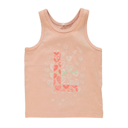 Name it Girls Tank Top NITVEEN coral cloud