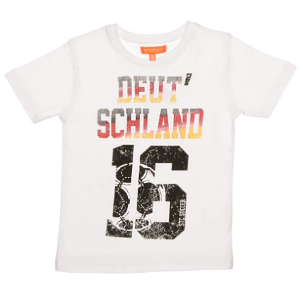 STACCATO Boys Mini T-Shirt white