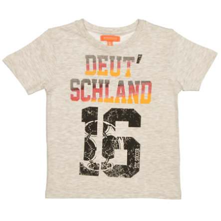 STACCATO Boys Mini T-Shirt light stone melange