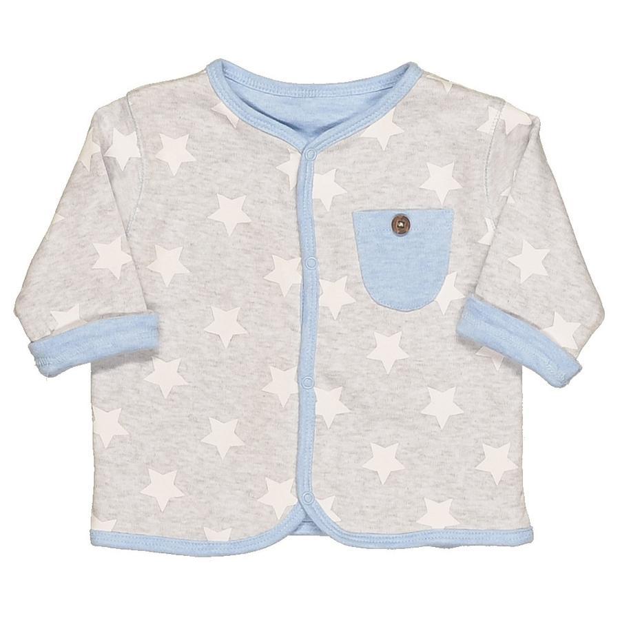 STACCATO Boys Baby Wendejacke  soft grey melange