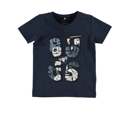 Name it Boys T-Shirt NITVICTOR dress blues
