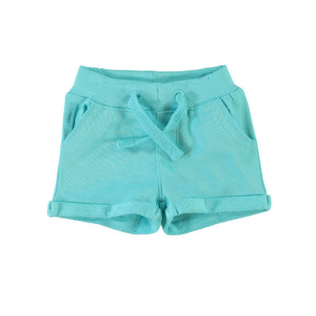 Name it Boys Sweatshorts blue radiance