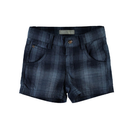 Name it Boys Shorts NITHARRY captains blue