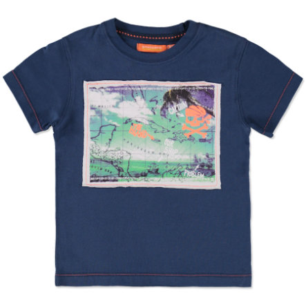 STACCATO Boys Mini T-Shirt dark blue