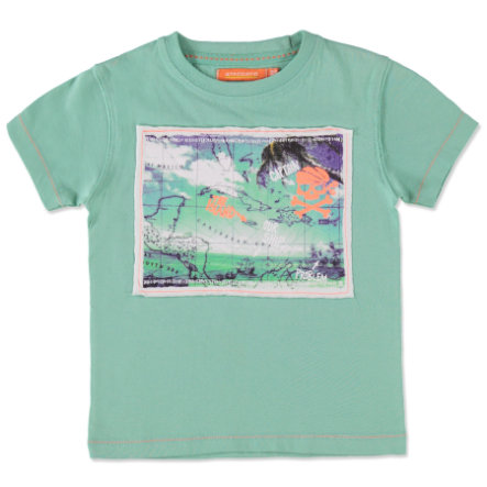 STACCATO Boys Mini T-Shirt light green