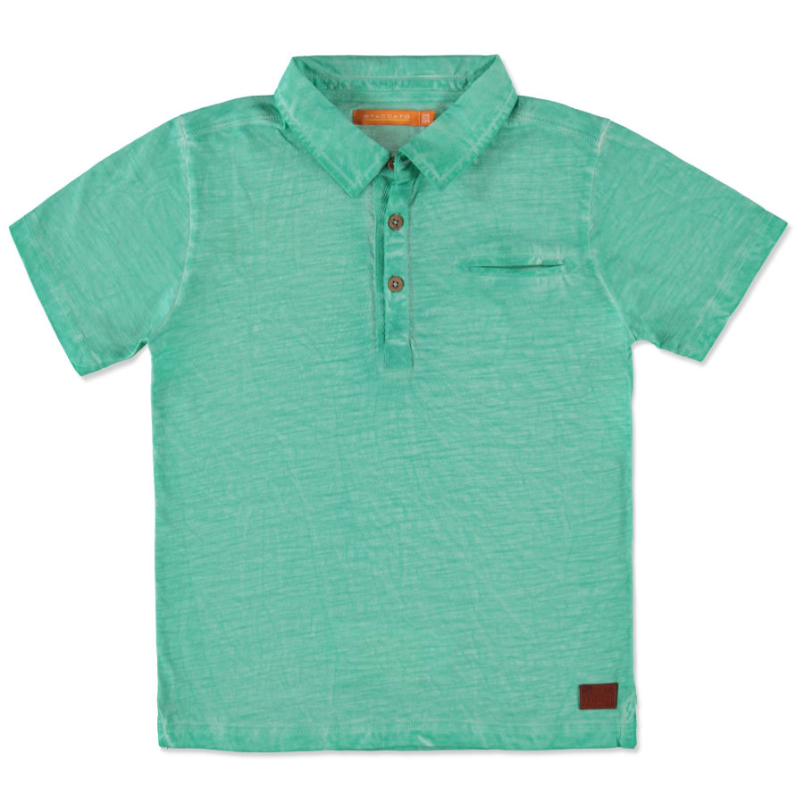 STACCATO Boys Mini Poloshirt light green