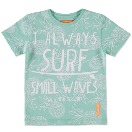 STACCATO Boys Mini T-Shirt light green  aop