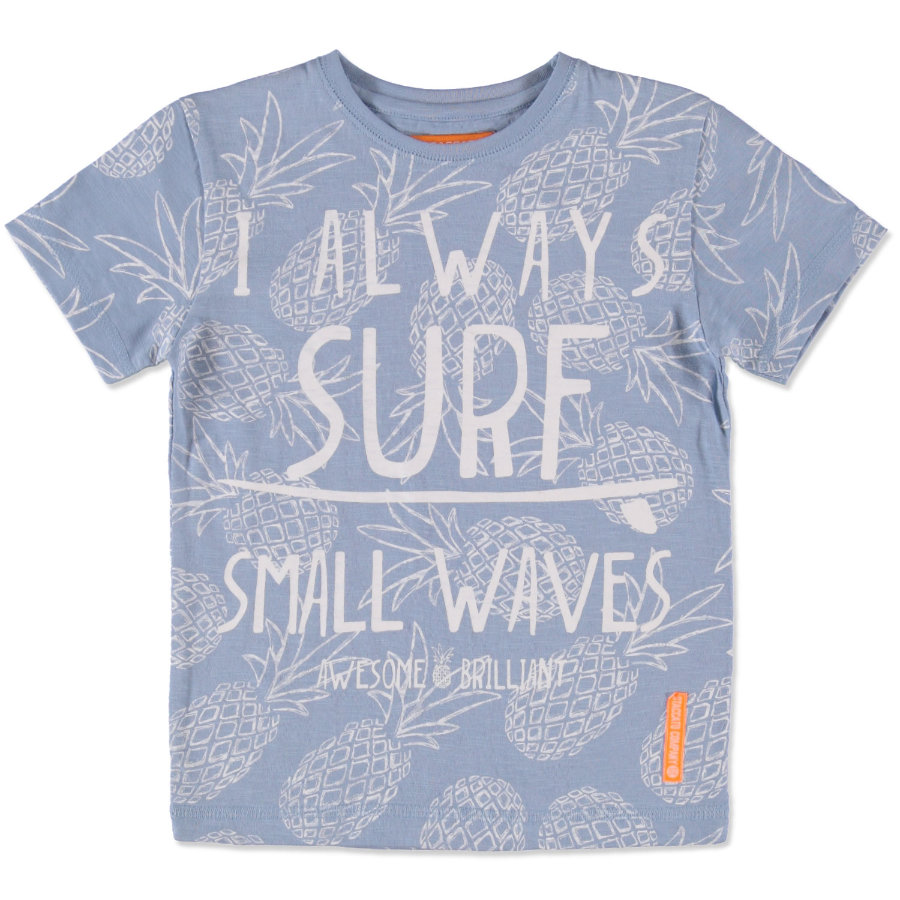 STACCATO Boys Mini T-Shirt deep sky aop