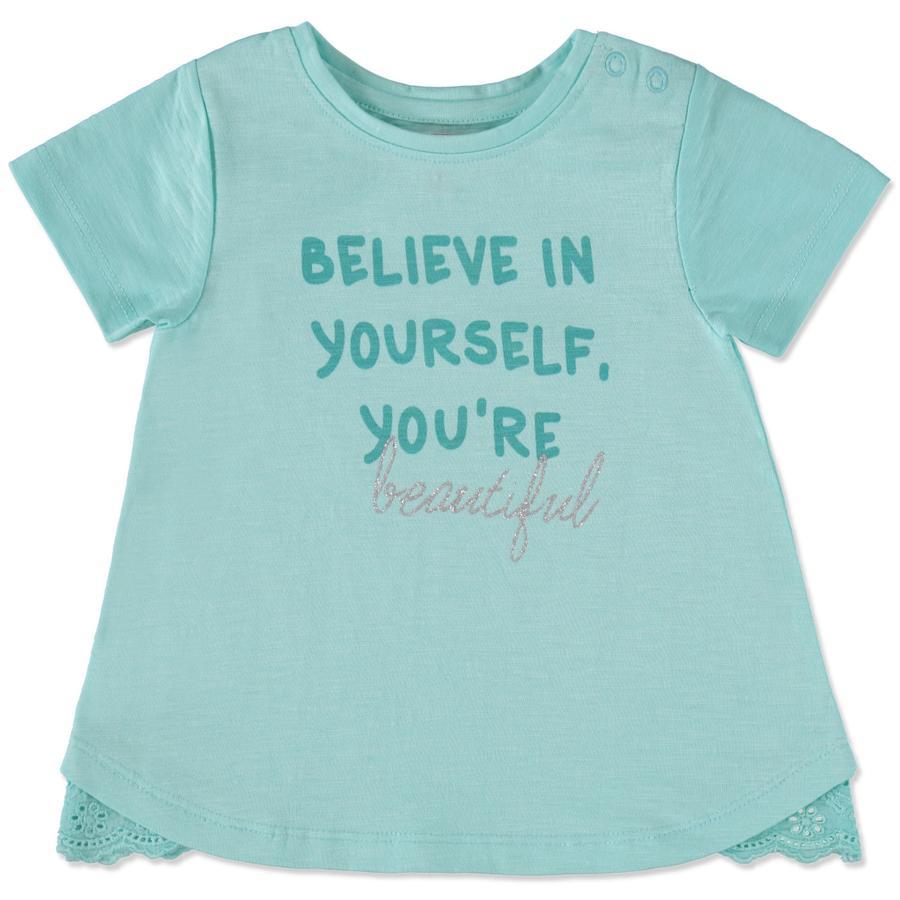 STACCATO Girl s T-Shirt Ghiaccio per bambini