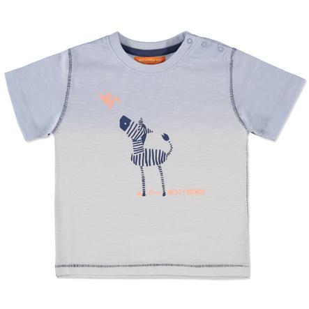 STACCATO Boys Baby T-Shirt light blue melange