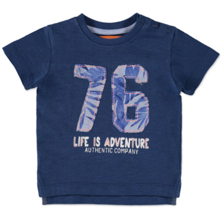 STACCATO Boys Baby T-Shirt dark blue
