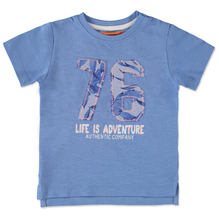 STACCATO Boys Baby T-Shirt blue