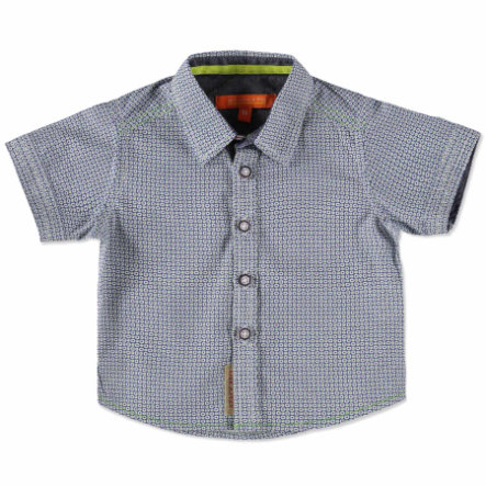 STACCATO Baby Boys Shirt blauw