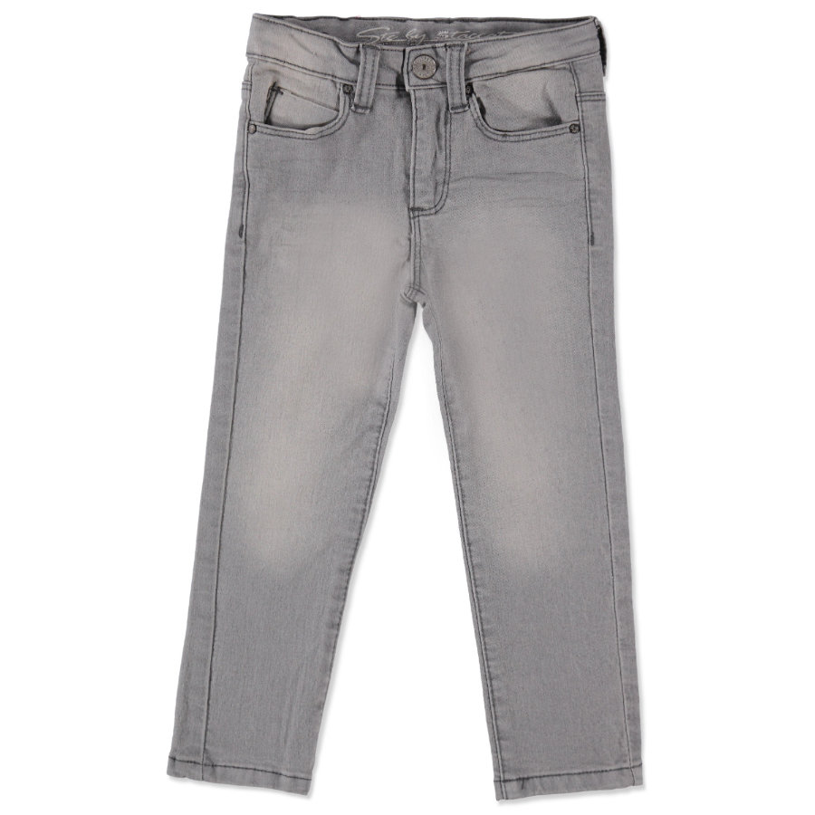 STACCATO Girls Mini Jeans light grey denim