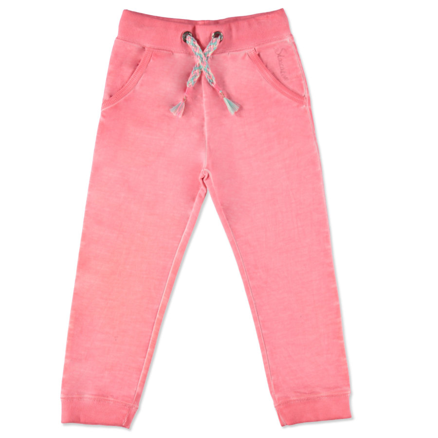 STACCATO Girls Mini Jogginghose flamingo