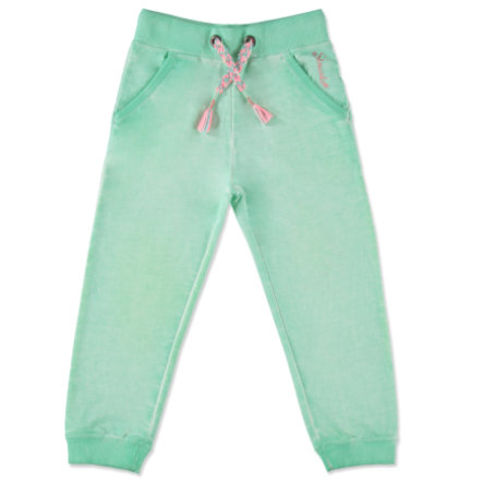STACCATO Girls Mini Jogginghose opal