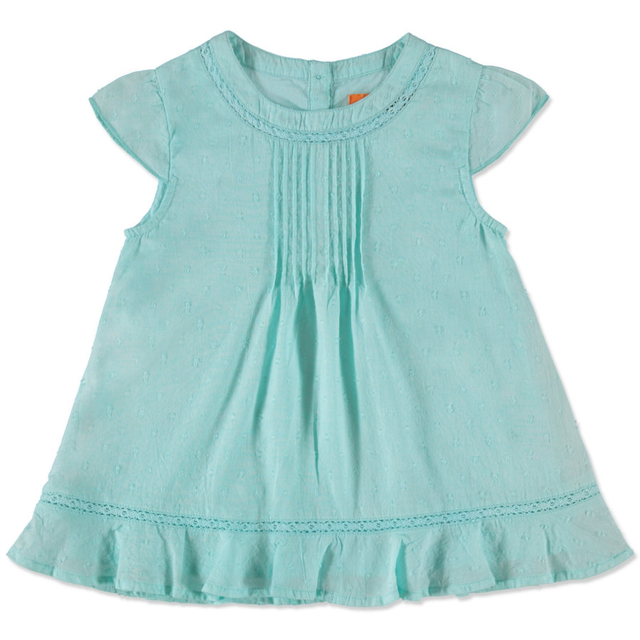 STACCATO Girls Mini Tunika iceblue