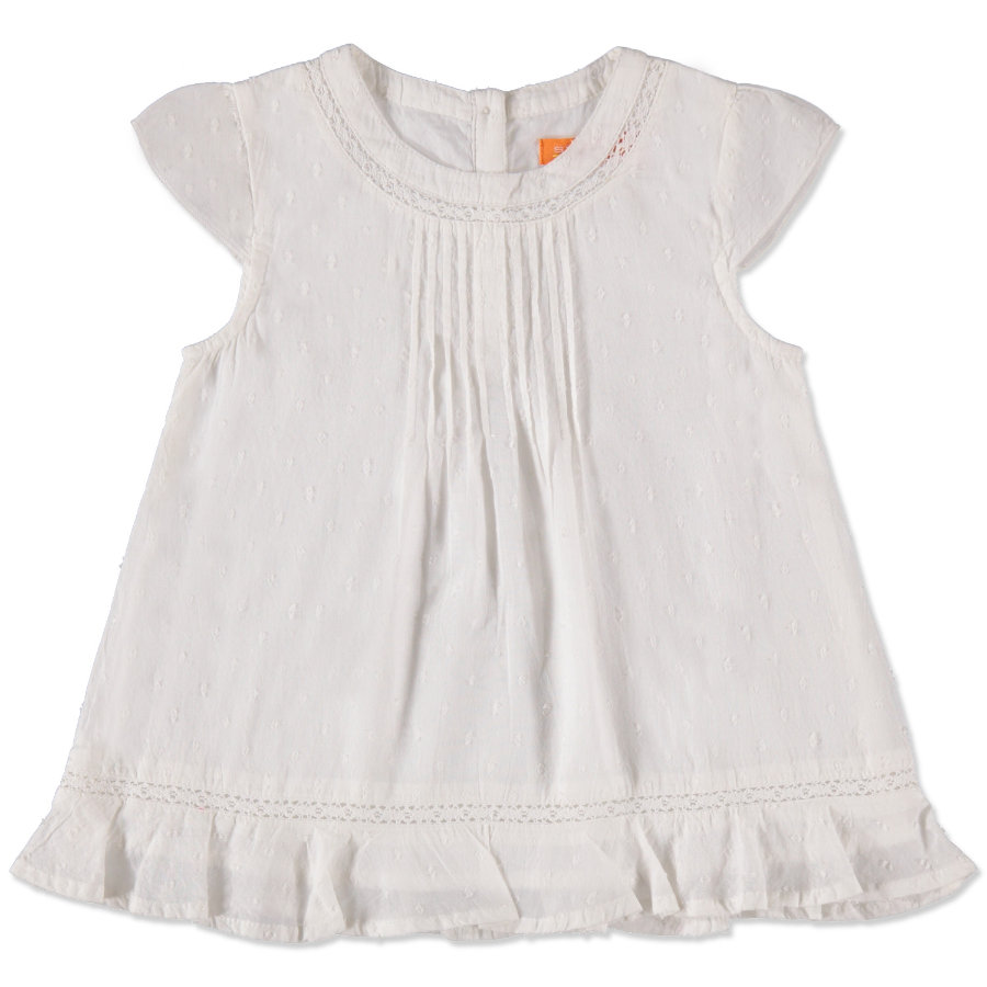 STACCATO Girls Mini Tunika offwhite