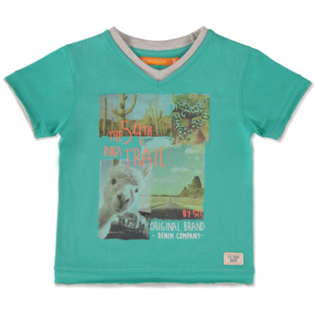 STACCATO Boys Mini T-Shirt green