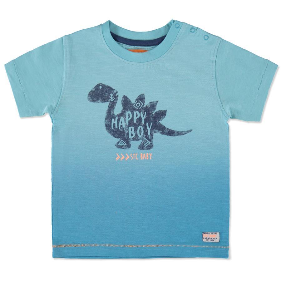 STACCATO Boys Baby T-Shirt aqua