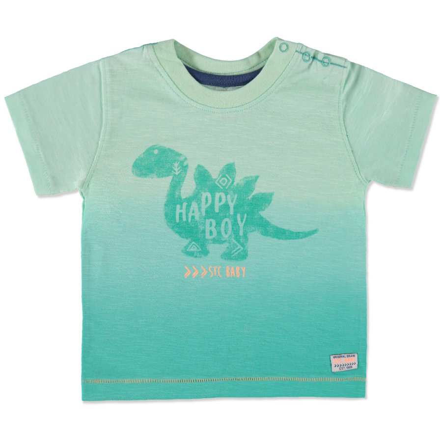 STACCATO Boys Baby T-Shirt springgreen