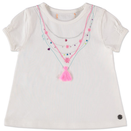 STACCATO Baby Girls T-Shirt weiß